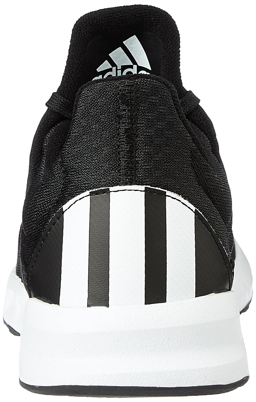 Adidas Damen Laufschuhe Falcon Elite 5 W Laufschuhe Damen Schwarz (Negbas / Ftwbla / Negbas) 75c8d3