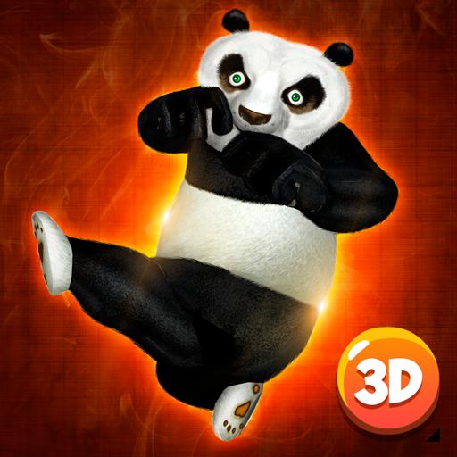 Ninja Panda Fighting 3D: Amazon.es: Appstore para Android