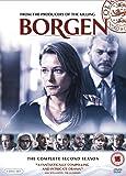 Borgen - Series 2 [DVD]