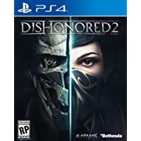 Dishonored 2 - Play Station 4 - Standard Edition - PlayStation 4