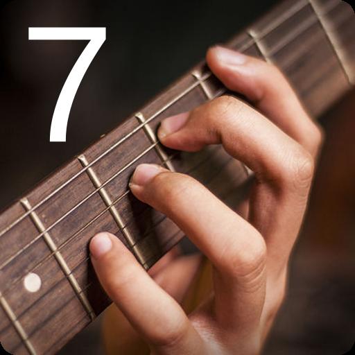 GuitarScales (7 strings) ()