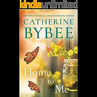Home to Me (Creek Canyon Book 2) book cover