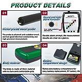 Brake Fluid Tester - Oil Inspection Goose Neck
