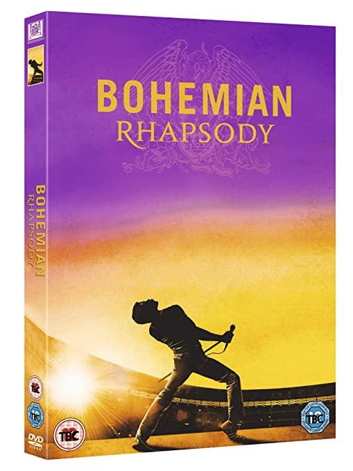 Bohemian Rhapsody [DVD] [2018]: Amazon co uk: Mike Myers