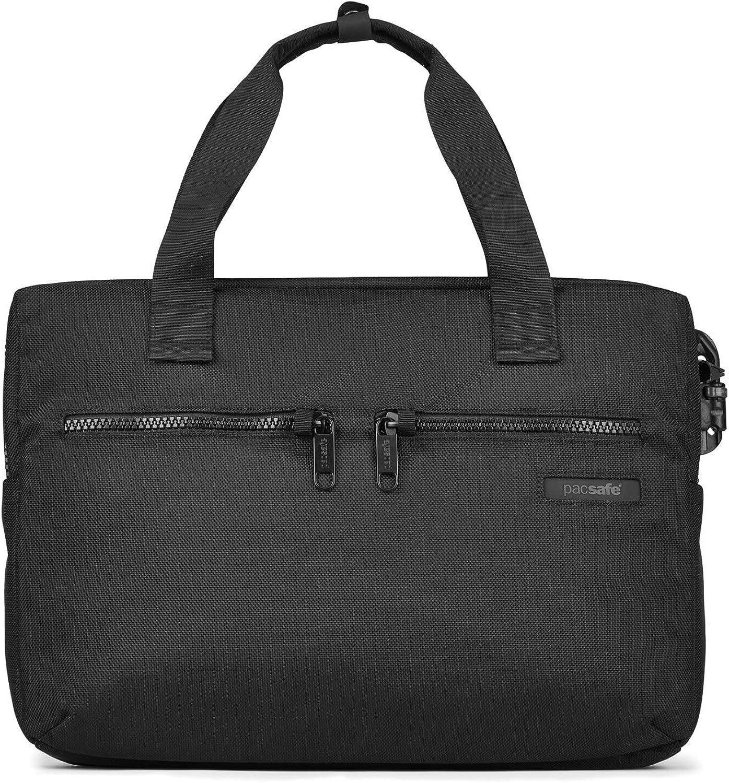 Pacsafe Intasafe Z400 Deluxe Anti-Theft Laptop Shoulder Bag