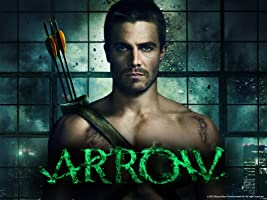 Arrow [OV] - Season 1
