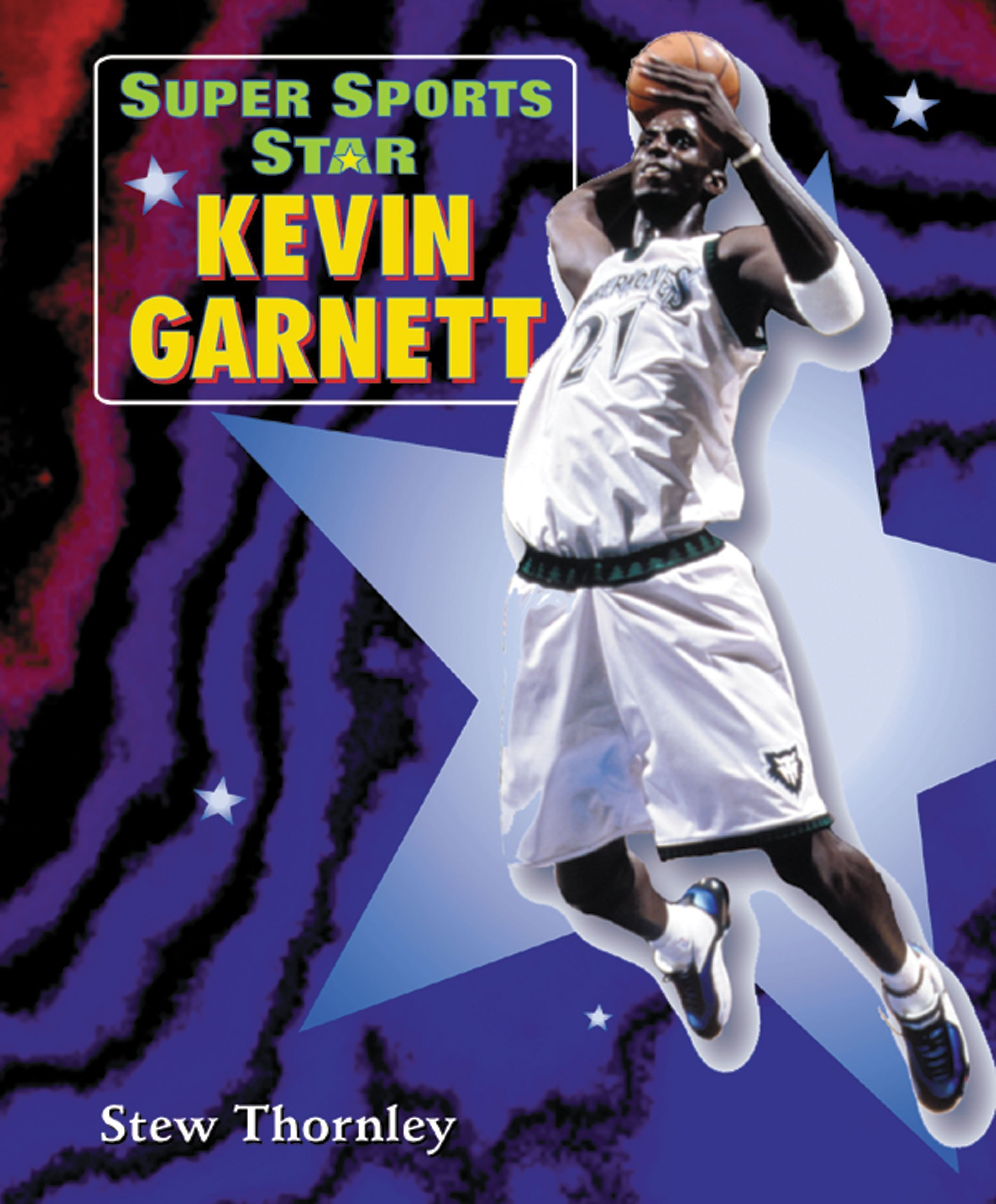 Download Super Sports Star Kevin Garnett ebook