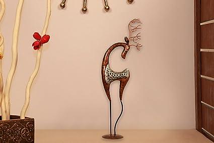 Idols & Figurines Showpiece Center Piece Set Of Home Decor Items ...