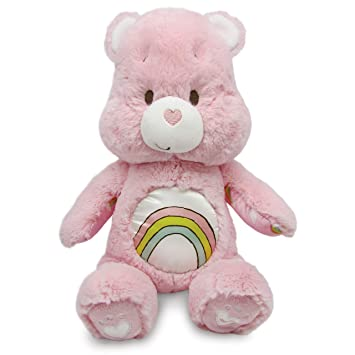 Amazon.com: Care Bears - Oso para chupete con música y luces ...