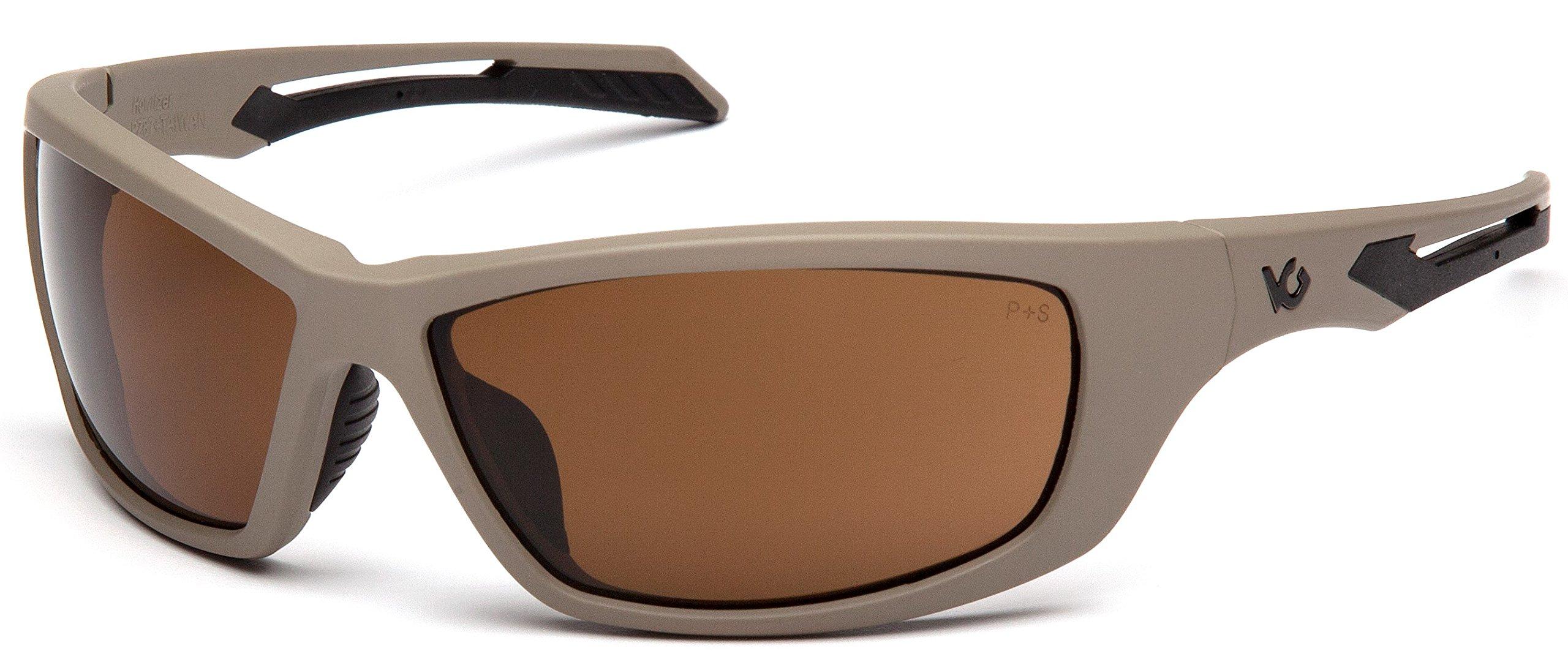 Venture Gear VGST1318T Howitzer Glasses, Bronze Lens by Venture Gear