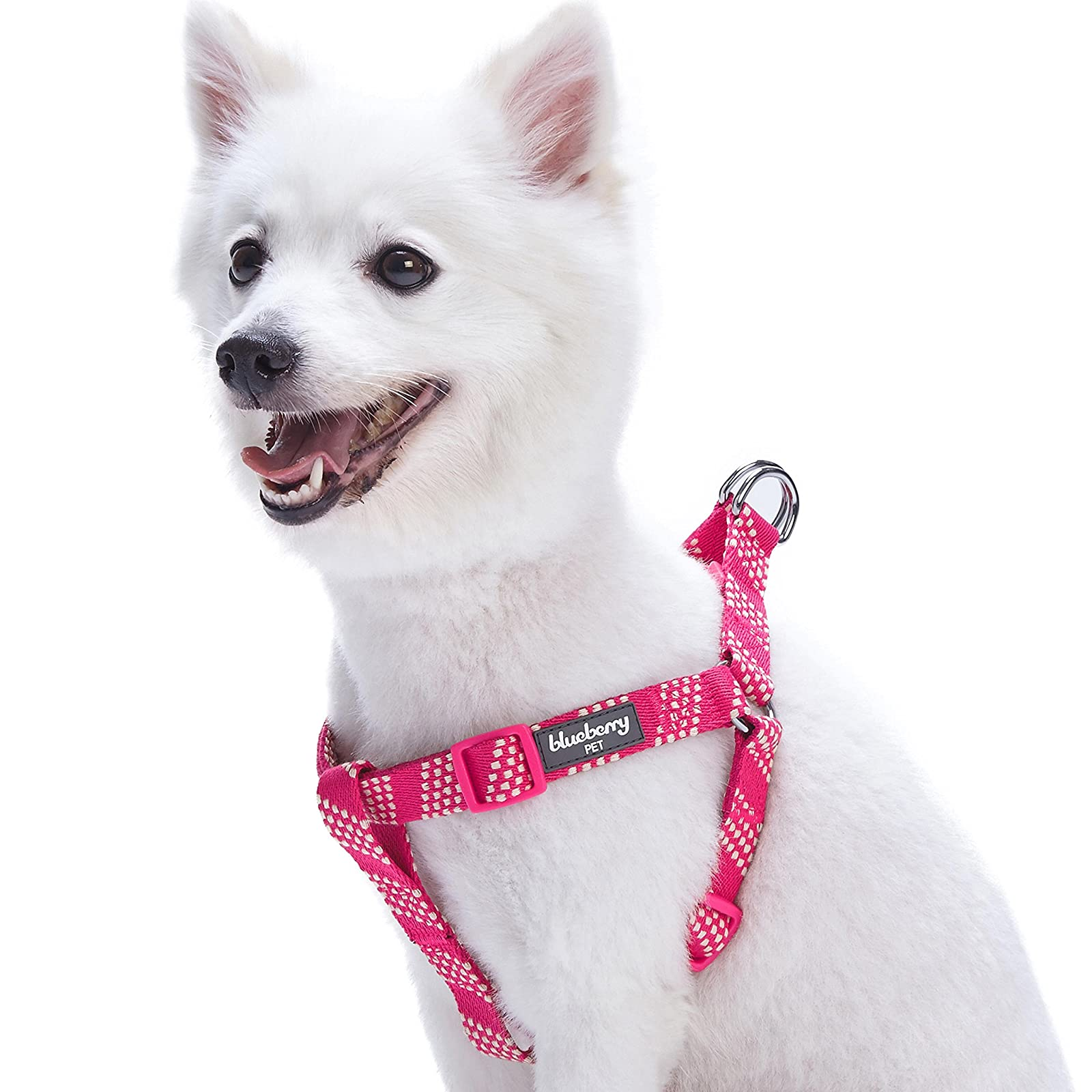 Blueberry Pet 4 Colors Step-in Artisan Virtual Pink - 2