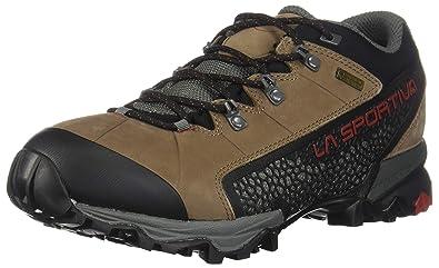 8be954efb1c La Sportiva Men s Genesis Low GTX Waterproof Hiking Shoe