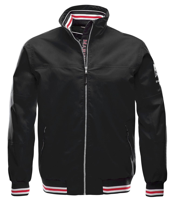 Marinepool Herren Segeljacke Middelkerke Storm Jacket