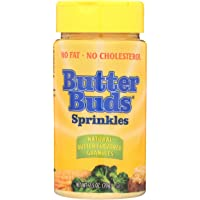 Butterbuds Sprinkles, 2.5 Ounce