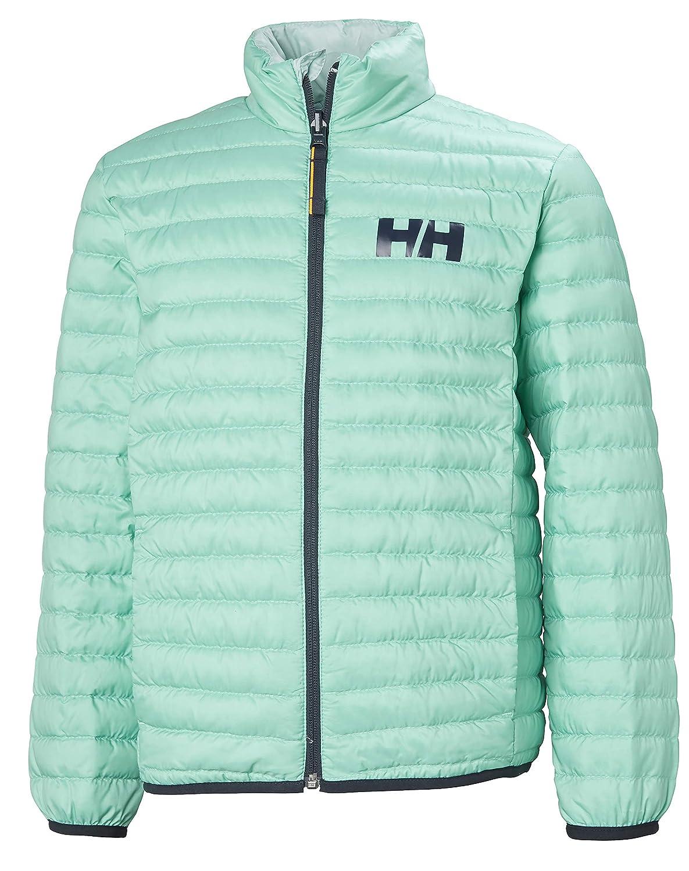 Helly Hansen Jr Barrier Down Insulator Jacket