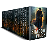 The Shadow Files: A Limited Edition Collection of Supernatural Suspense Novels (English Edition)