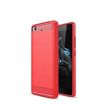 Anfire Funda para Xiaomi Mi 5S Silicona Case Carcasa Suave ...