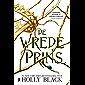 De wrede prins (Elfhame Book 1)
