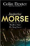 Death is Now My Neighbour: An Inspector Morse Mystery 12