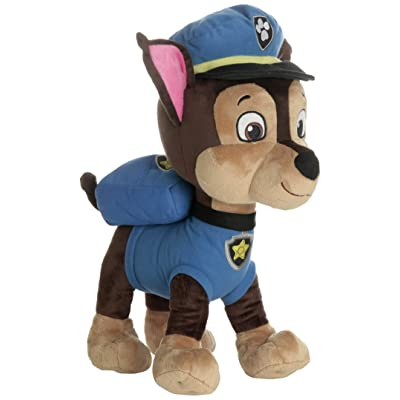 Paw Patrol Cuddle Pillow, Chase : Baby