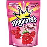 Maynards Swedish Berries Gummy Candy, 355g
