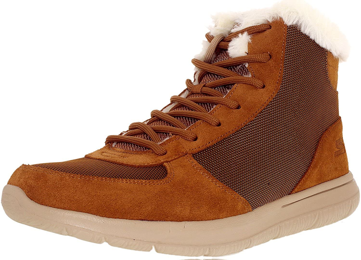 Women's On The Go City Plush Boots
