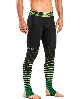 96db2de35381f Amazon.com: Nike Pro Hyperrecovery Men's Training Tights: Clothing