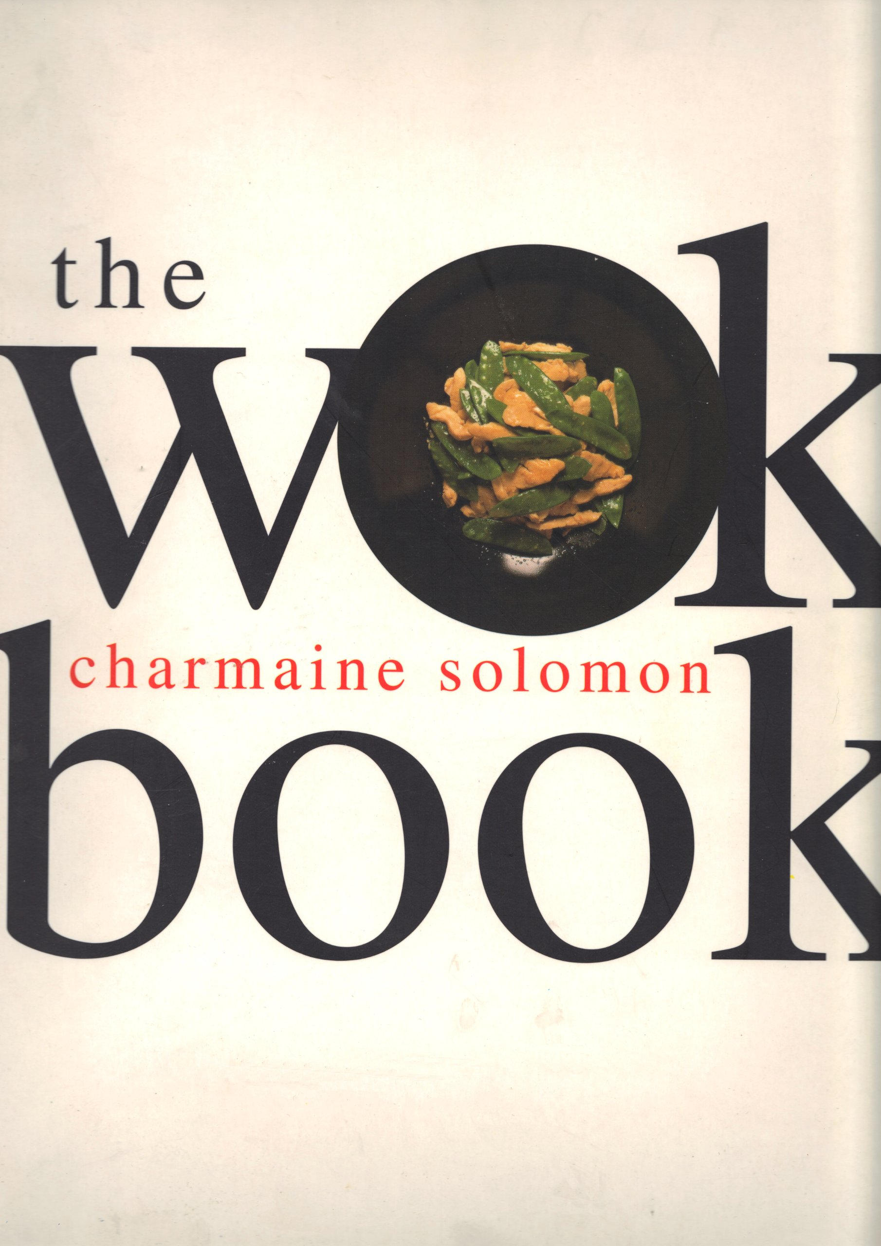 The Wok Book (English and Spanish Edition) by Hamlyn