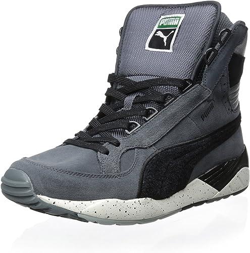 Mens Trinomic Xs 850 Mid Rugged Shoes