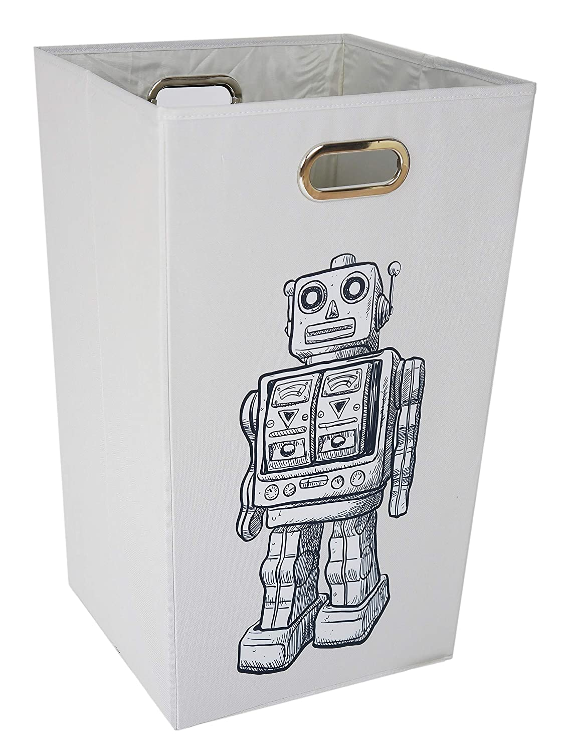 Twirly Kids Hamper, Robot