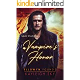 A Vampire's Honor (Ellowyn Found Book 3)