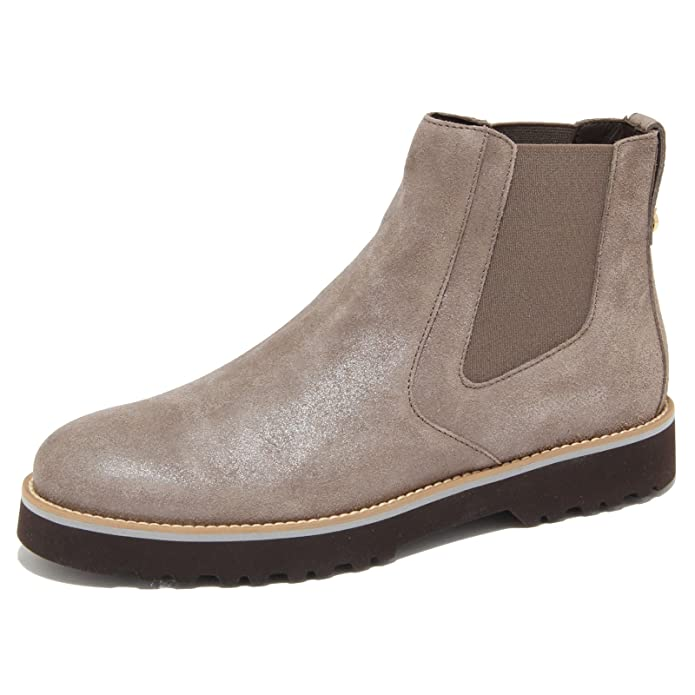 4609N beatles HOGAN stivaletto donna boots women