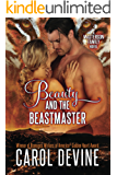Beauty and the Beastmaster: Sports romance with a fairytale twist (The Masterson Series Book 1)