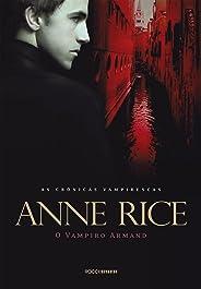 O vampiro Armand (As Crônicas Vampirescas)