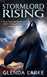 Stormlord Rising: Book 2 of the Stormlord trilogy