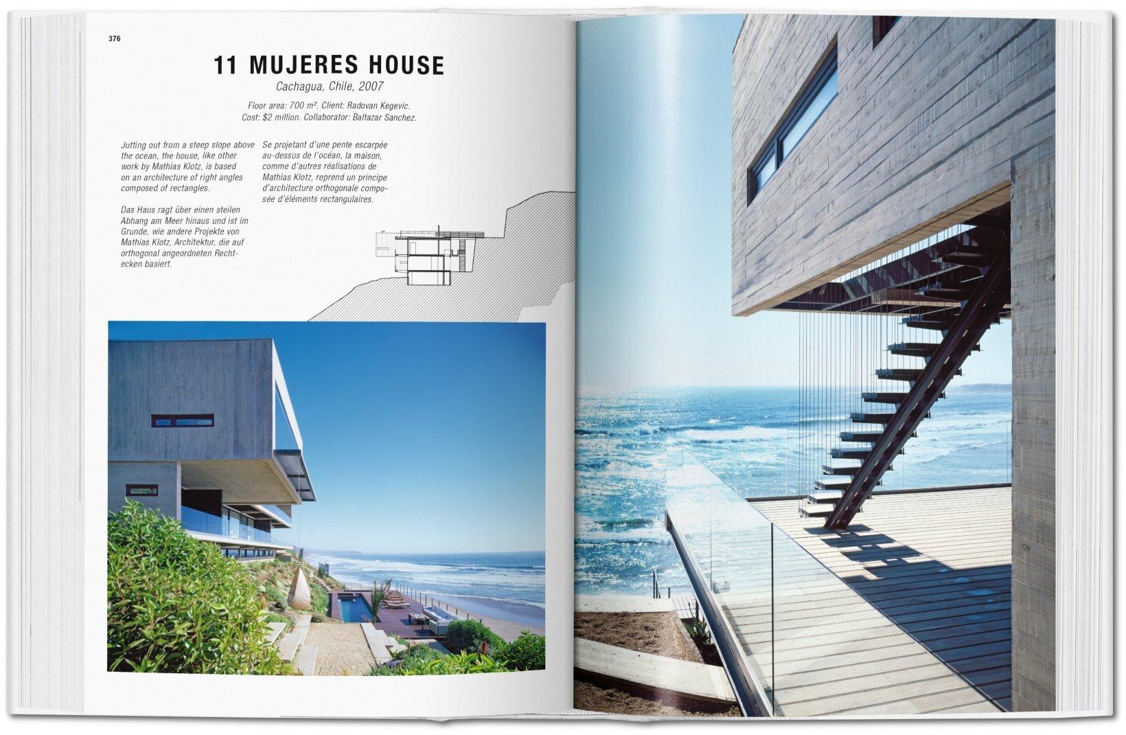 100 Contemporary Houses (Multilingual Edition): Philip Jodidio ...