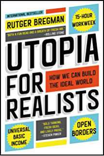 Amazon com: Utopia for Realists: And How We Can Get There eBook