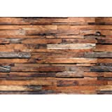 Wizard & Genius DM150 Reclaimed Wood Wall Mural