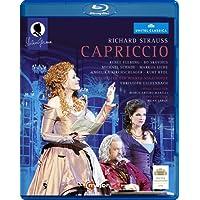 Richard Strauss - Capriccio (Wiener Staatsoper 2013) [Blu-ray] [Alemania]