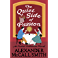 The Quiet Side of Passion (Isabel Dalhousie Novels Book 47) (English Edition)