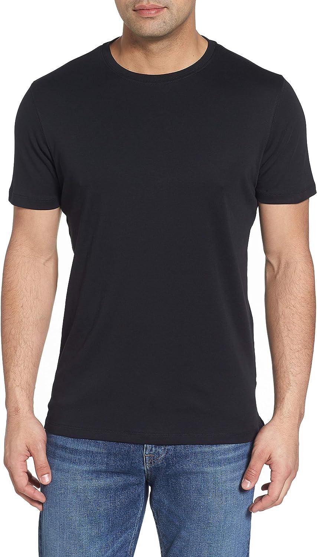 NEW before selling Robert Barakett Men's Georgia Today's only Short Crew Neck T-Shirt Sleeve