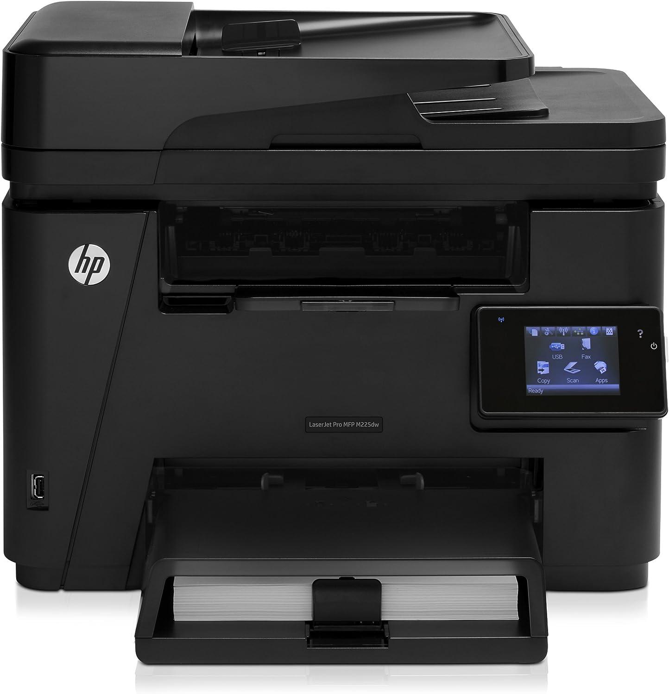Impresora láser b&n