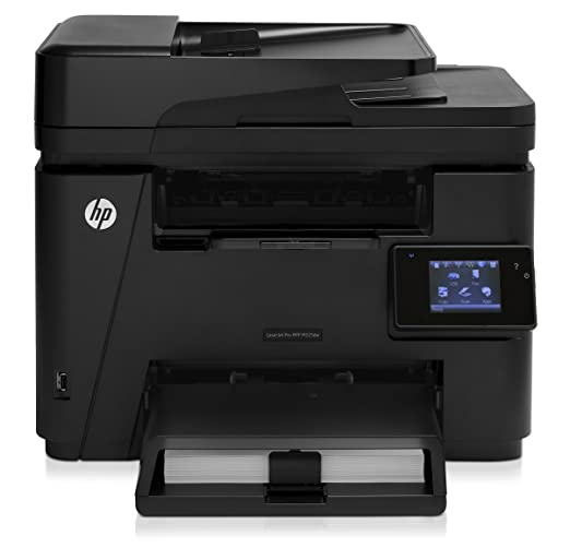 380 opinioni per HP LaserJet Pro M225dw Stampante Multifunzione, A4, RAM 256 MB, Wi-Fi, Nero