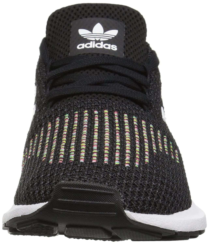 adidas Originals Women's Swift Run W B071F95CX4 9.5 B(M) US|Core Black/White/Core Black