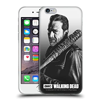 coque iphone 6 negan