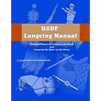 USDF Lungeing Manual