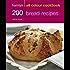Hamlyn All Colour Cookery: 200 Bread Recipes: Hamlyn All Colour Cookbook