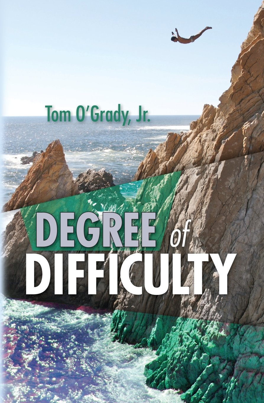Degree of Difficulty: An Ian Connors Mystery PDF