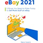 eBay 2021: 5 Moves You Need to Make Today to Sell More Stuff on eBay