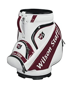 Wilson Personal Pro Tour den Caddy Carro Bolsa de Golf ...